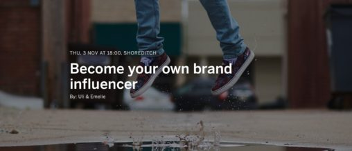 becomeyourownbrandinfluencer